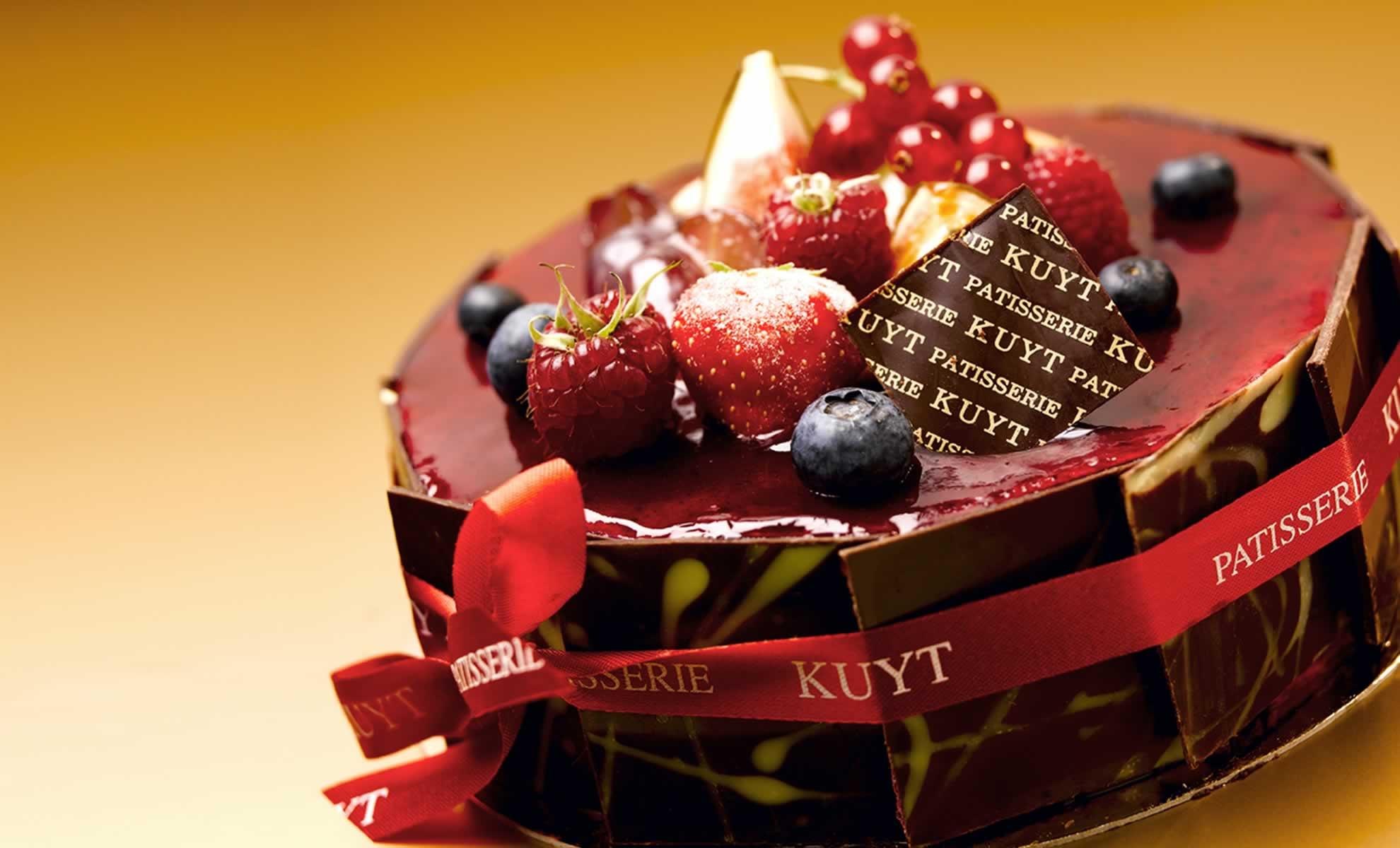 Patisserie Kuyt Gâteaux