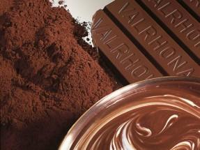 Valrhona chocolade